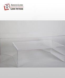 tavolo in plex