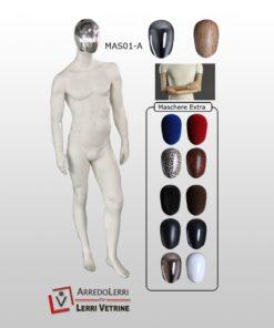 Manichino Trasformabile MASK01