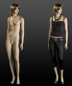 Manichino Realistico KN Art. JANE pos.3